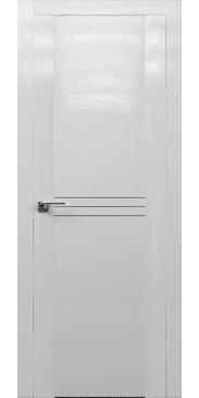 Дверь Профиль дорс 150 STP ПГ Белый глянец