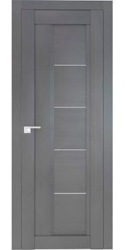 Дверь Профиль дорс 2.10 XN ПО Грувд