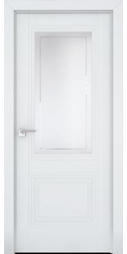 Дверь Профиль дорс 2.113 U ПО Аляска
