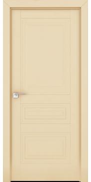 Дверь 2.114 U ПГ Магнолия Сатинат