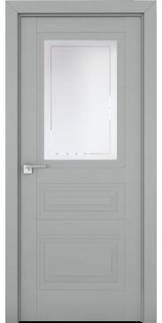 Дверь 2.115 U ПО Манхэттен
