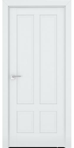 Дверь межкомнатная экошпон глухая 2.116U цвет Аляска