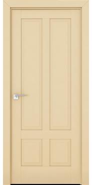Дверь 2.116 U ПГ Магнолия сатинат
