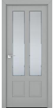Дверь 2.117 U ПО Манхэттен