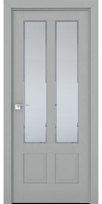 Дверь Профиль дорс 2.117 U ПО Манхэттен