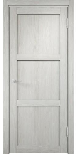 Межкомнатная дверь 3D Баден 1 ПГ слоновая кость
