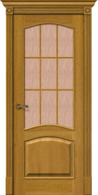 Вуд классик 33 ПО natur oak