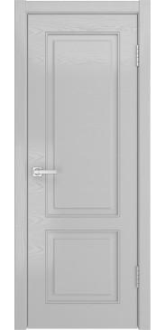 Дверь НЕО-1 ДГ ясень манхэттен