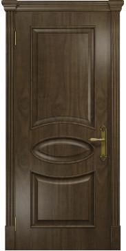 Дверь Санремо ДГ американский орех