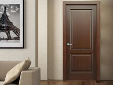 Карельские двери