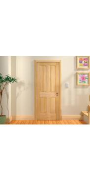 Двери из массива под покраску