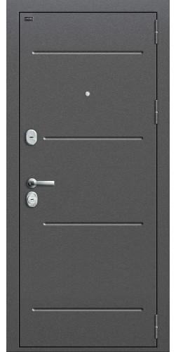 Входная дверь Groff T2-223 Cappuccino veralinga