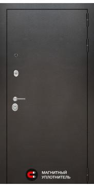 Входная дверь Silver Labirint
