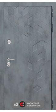 Входная дверь Бетон 20