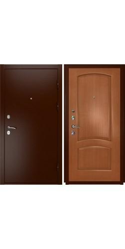 Входная дверь Luxor-3a Лаура тон 74