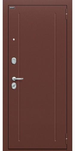 Входная дверь Флэш П-26 Французский Дуб