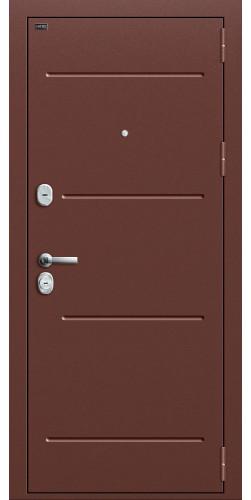 Входная дверь Groff T2-221 Wenge veralinga