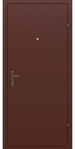 Входная дверь Оптим Билд