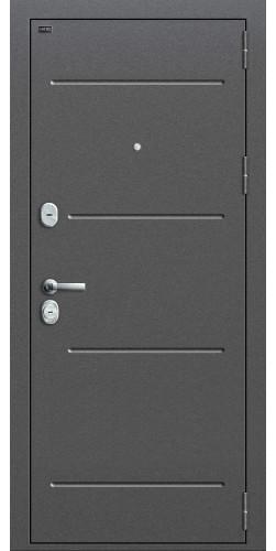 Входная дверь Groff T2-221 Cappuccino veralinga