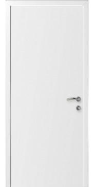 Влагостойкая дверь ДГ EtaDoor белый