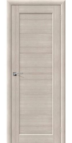 Межкомнатная дверь Аква 1 ПГ Cappuccino veralinga